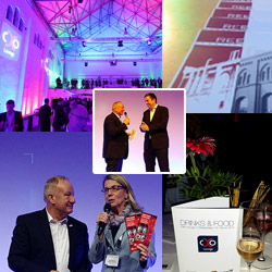 Bilder Hamburg 14. IT Strategietage 2016 CXO Lounge im REE